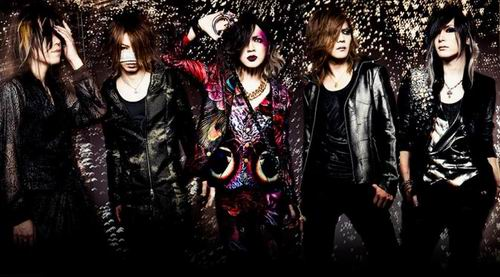 13 Tahun Usung Metal, The Gazette Ganti Aliran di Album Baru (1)