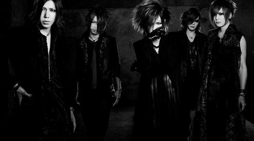 13 Tahun Usung Metal, The Gazette Ganti Aliran di Album Baru (2)