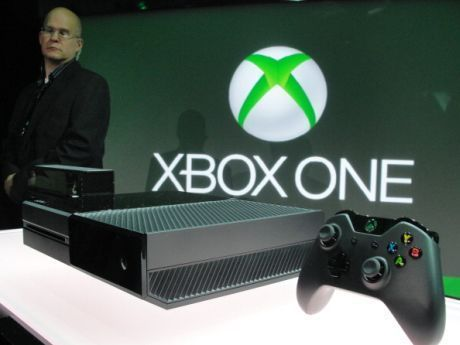 Xbox One (gettyimages)