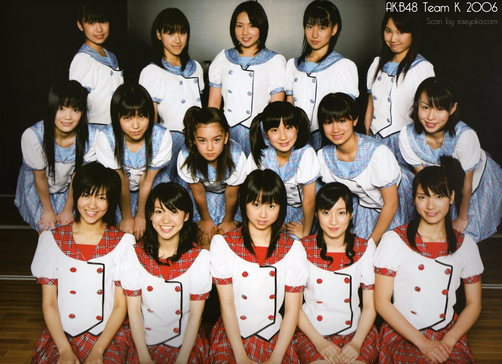 History of AKB48 : Part 2