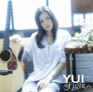 "YUI Umumkan Single Barunya ""fight"""