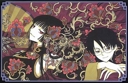 XxxHolic-live-action