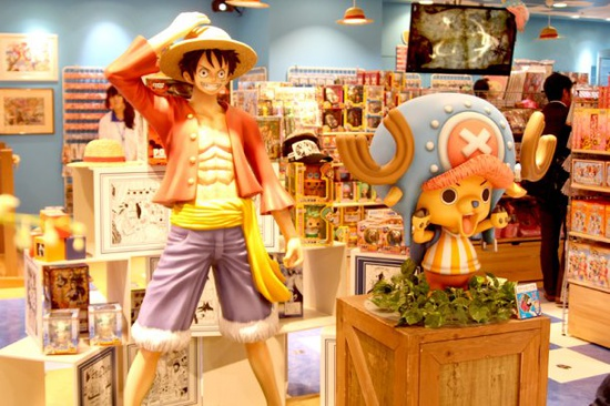 one piece store 01