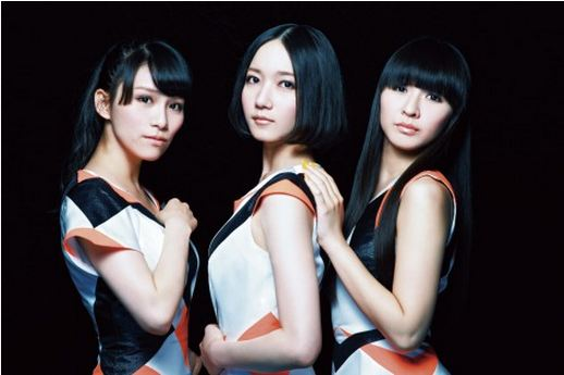 perfume-compilation-album-top-oricon-japan