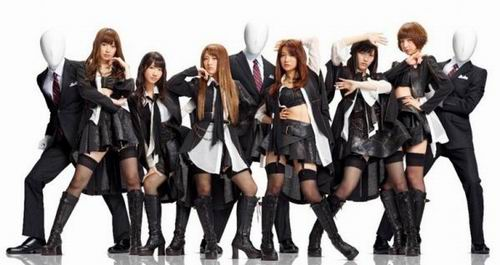 akb48-men-suit-ad-japan