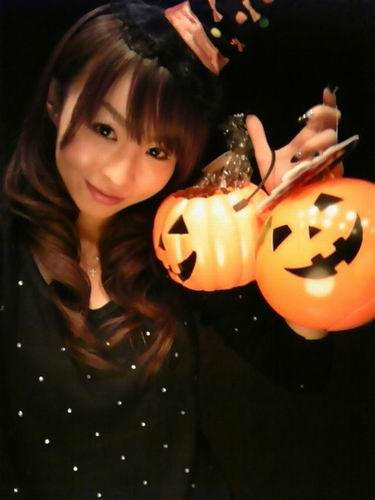 halloween-in-japan