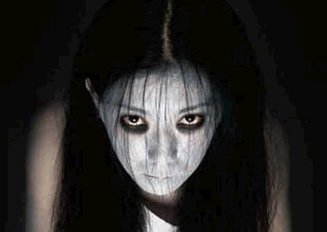 japanese ghost 00 - grudge