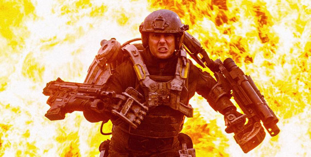 all you need is kill - tom cruise crop