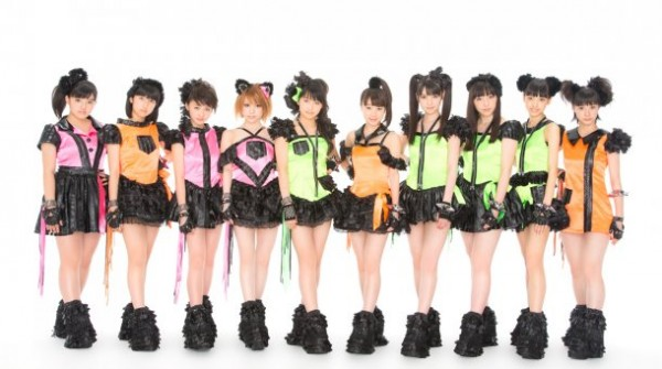 Morningmusume-helpme