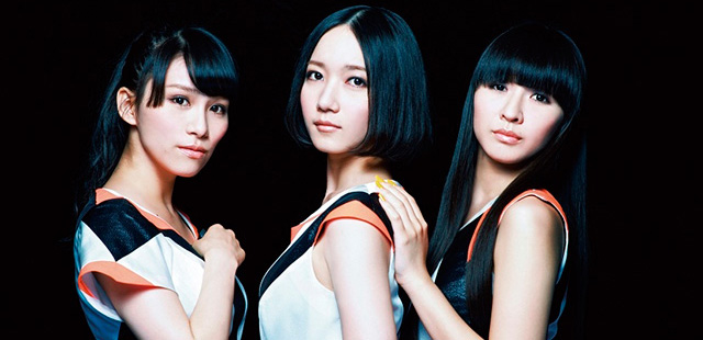 Perfume - world tour 1st-crop
