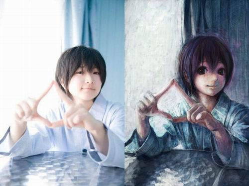 anime-vs-reallife-japan13