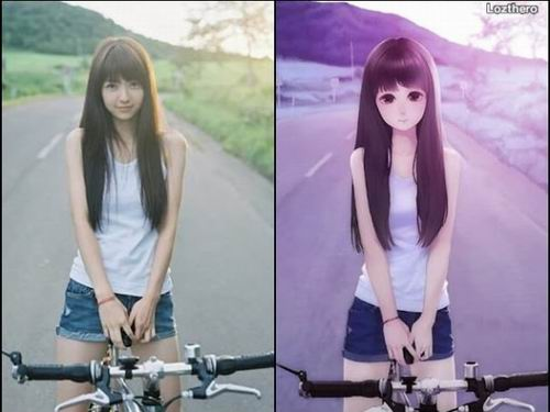 anime-vs-reallife-japan8