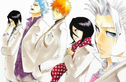 bleach-mangaka-kubotite-married-japan