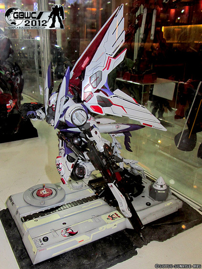 gunpla world cup 02 - indonesia_jr