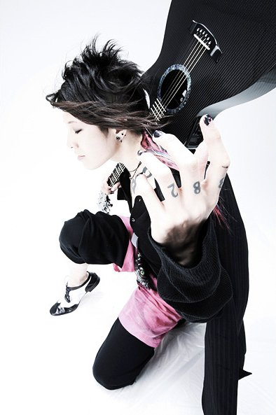 miyavi - ahead of the light