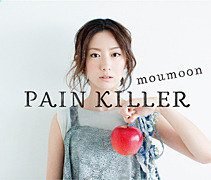 moumoon - pain killer [cd+2dvd]