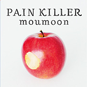moumoon - pain killer [cd only]