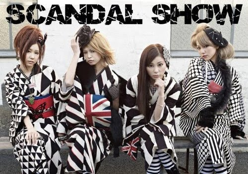scandal to indonesia