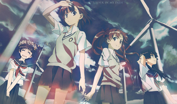 to aru kagaku no railgun - resize