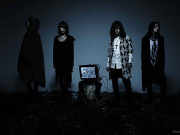 Dir-en-grey-THE UNRAVELING