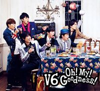 V6 - Oh My Goodness - Limited A