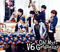 V6 - Oh My Goodness - Limited B