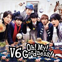 V6 - Oh My Goodness - Regular