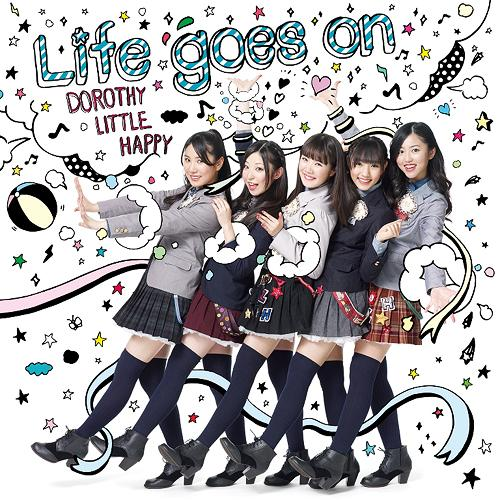 dorothy little happy - live goes on cd+dvd