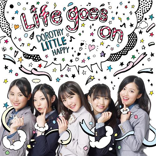 dorothy little happy - live goes on cd only