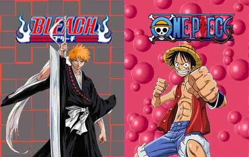 onepiece-bleach-manga-creator-draw-sketch-video-japan