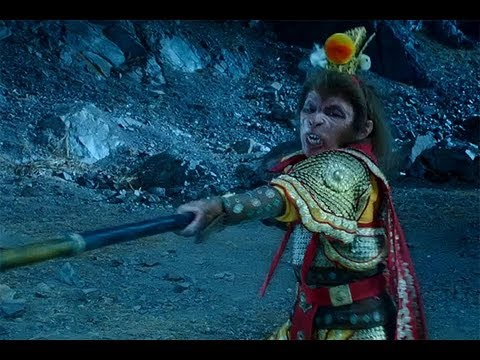 stephen chow - journey to the west