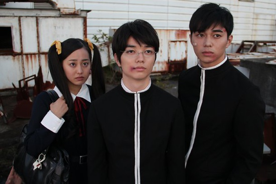 xxxholic live action 04