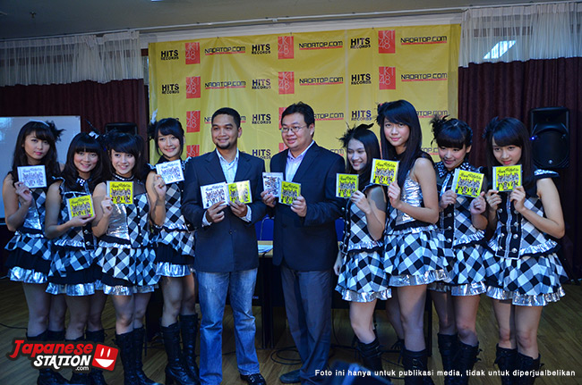 JKT48-Launching-Album