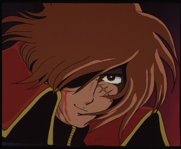 captain harlock 02