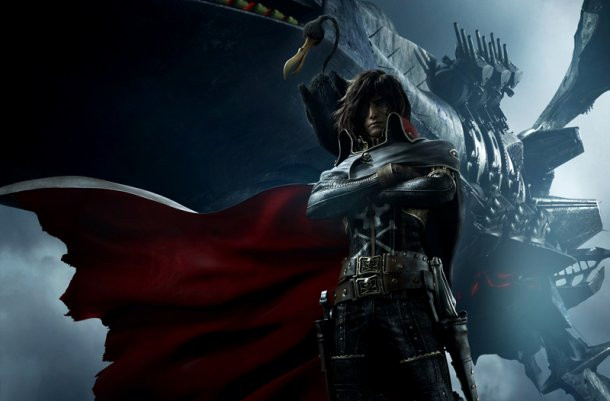captain harlock 03