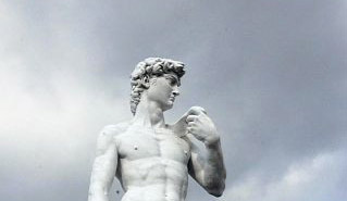 david - michelangelo - crop