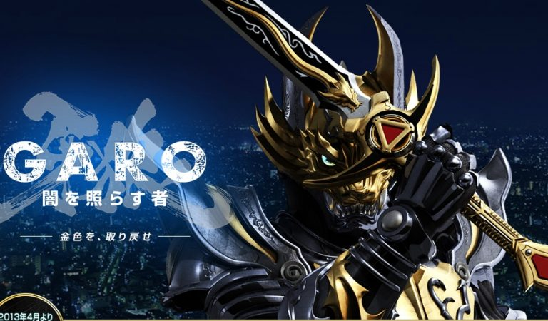 [VIDEO] 'GARO: The One Who Shines in the Darkness' Promo Streaming