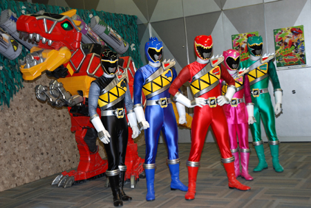kyoryuger press conference 02