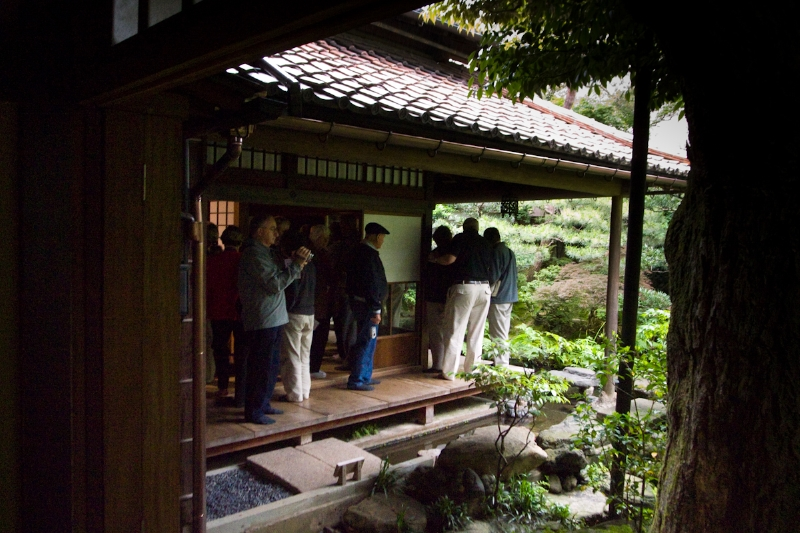 samurai house 07