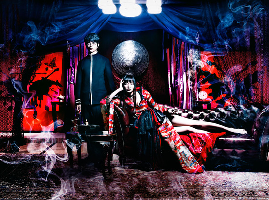 xxxholic live action 01