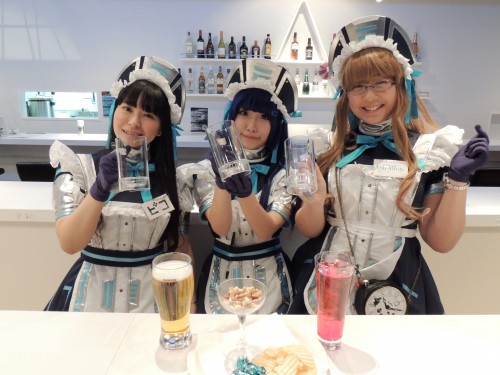 android cafe 02