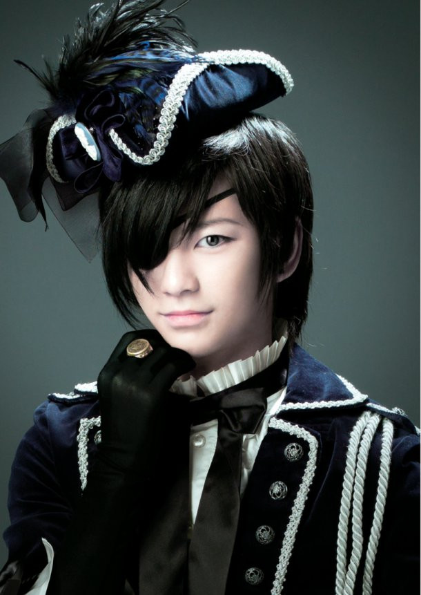 black butler musical 03