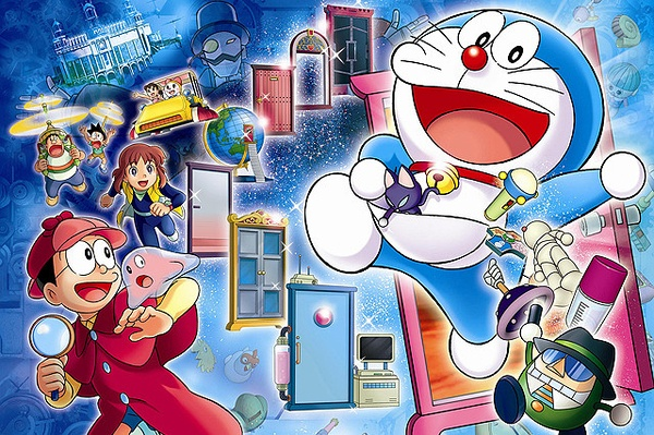 doraemon movie 2013