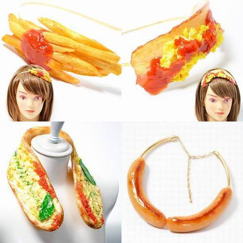 fake food accessories 01
