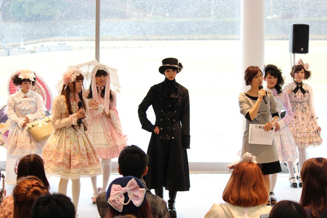 kaga yuzen x lolita fashion contest 05