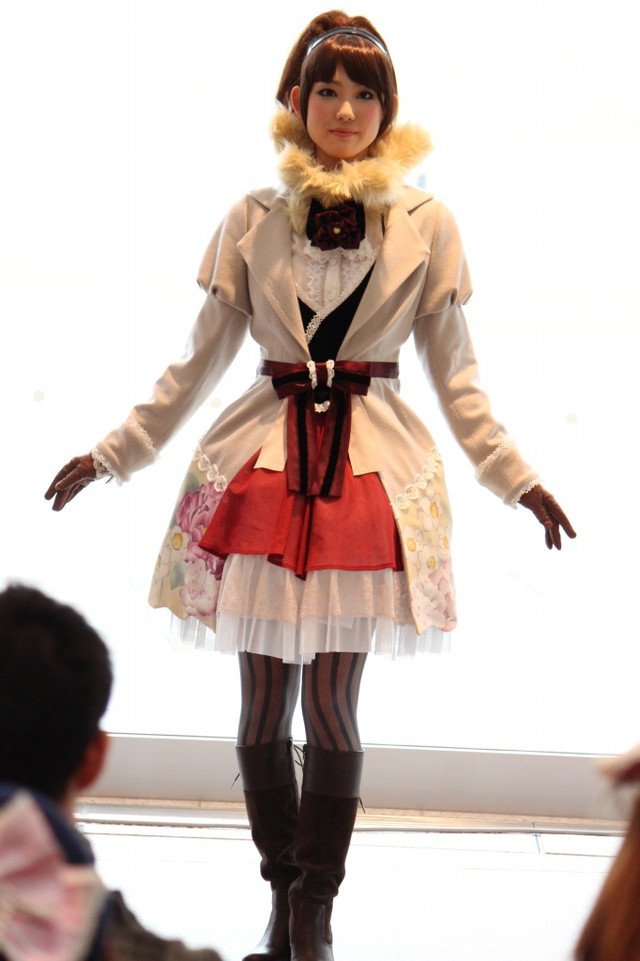kaga yuzen x lolita fashion contest 11
