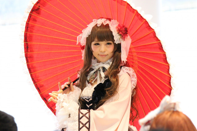 kaga yuzen x lolita fashion contest 18