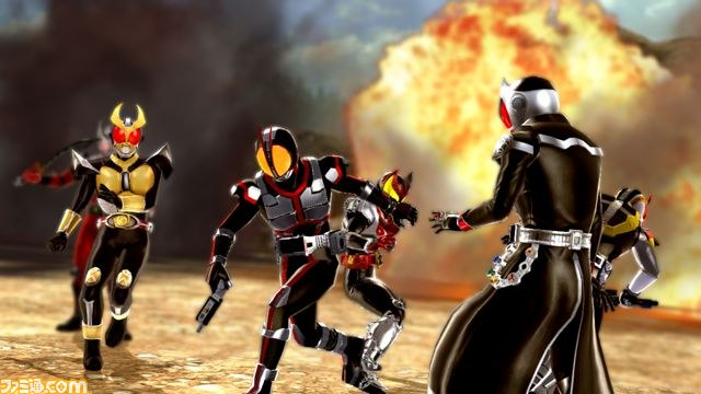 kamen rider battle ride wars 03