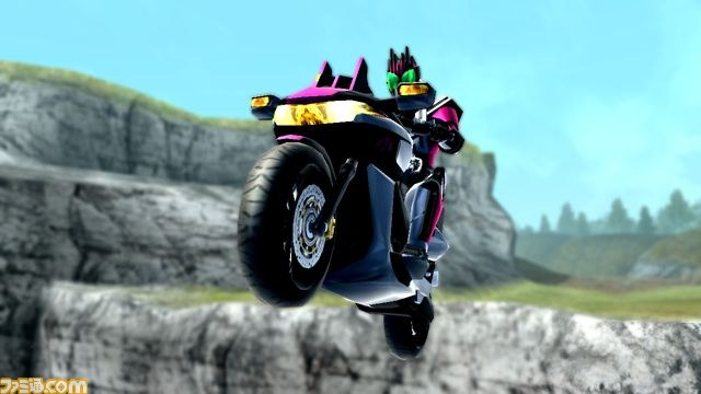 kamen rider battle ride wars 04