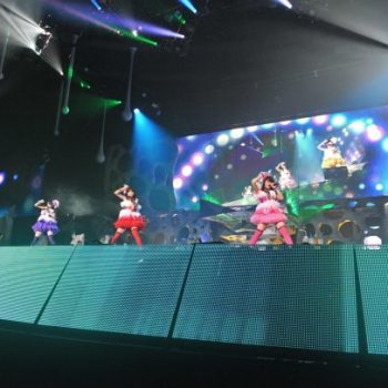 momoiro clover z - 5th dimension tour 03